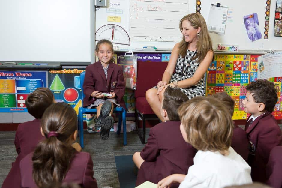 top australian school