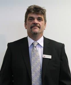 Mr Jim Samarniotis