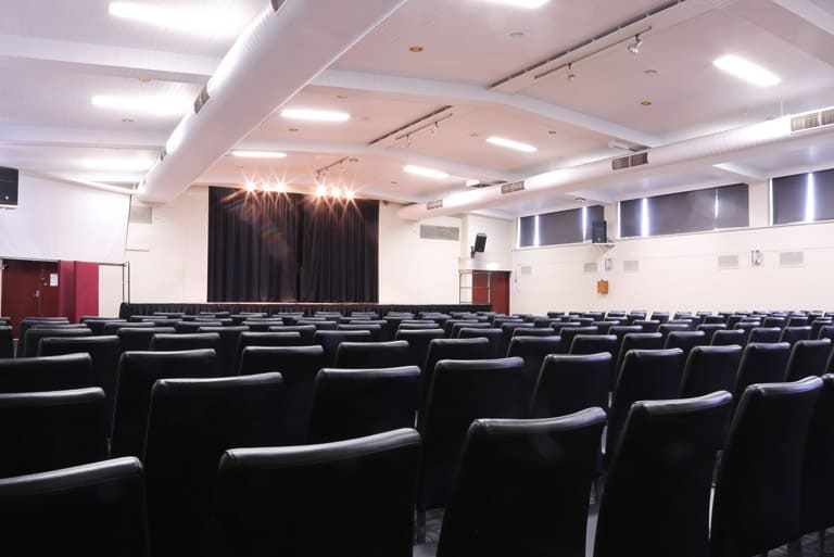 Oakleigh Grammar Conference Centre Community