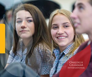 International Study Oakleigh Grammar