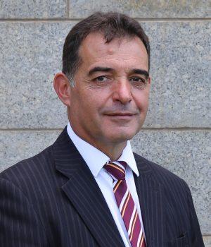 Chris Damatopoulos President/Board Chairman Oakleigh Grammar