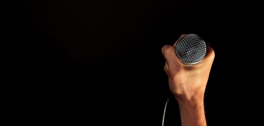 Audio Concert Hand 33779