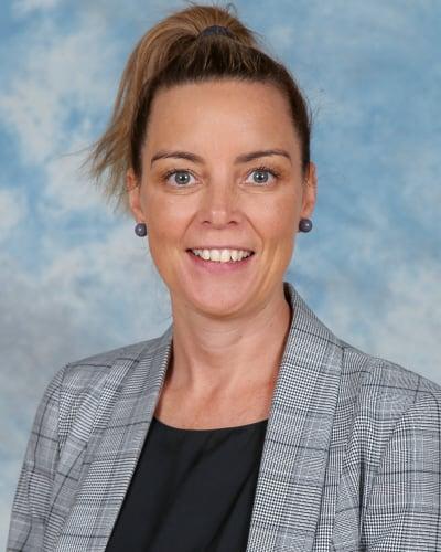 Shelley Parkes Head of Junior School