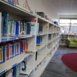Oakleigh Grammar Library for Early Learning Centre (ELC)