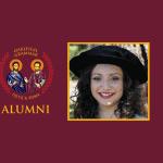 Alumni Header