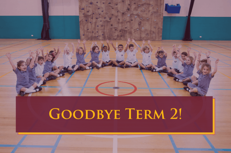Goodbye Term 2