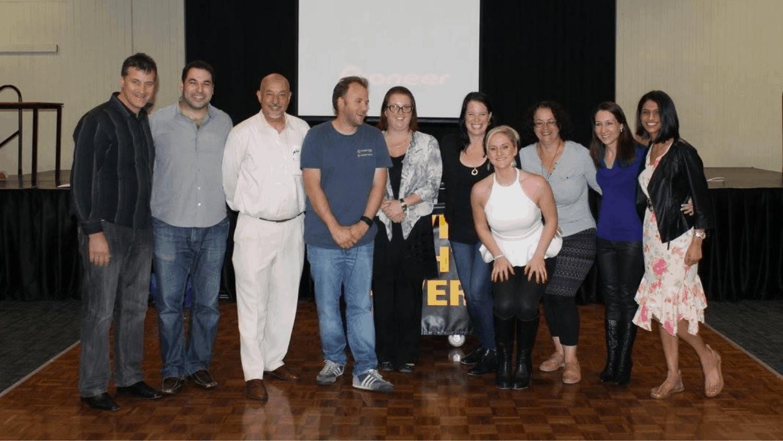 Oakleigh Grammar Parents Association