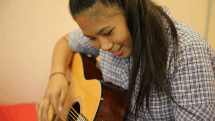 Oakleigh Grammar Music Program
