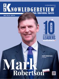 Copy Of 2020 Congratulations Principal Mark Robertson