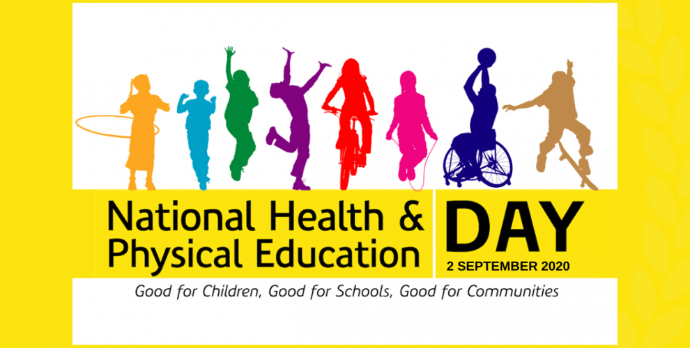National Health And Physical Education Day (1)