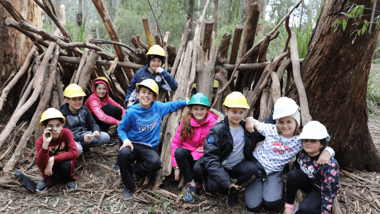Oakleigh Grammar Camps Program