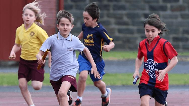 Oakleigh Grammar Sport Copy