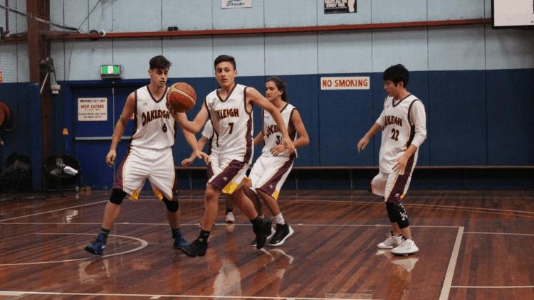 Oakleigh Grammar Sport