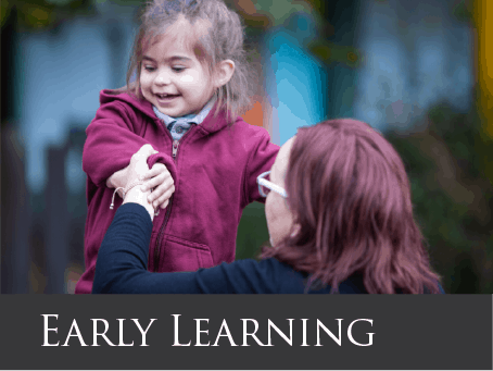 Early Learning Centre Oakleigh Grammar