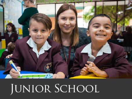 Junior School Oakleigh Grammar