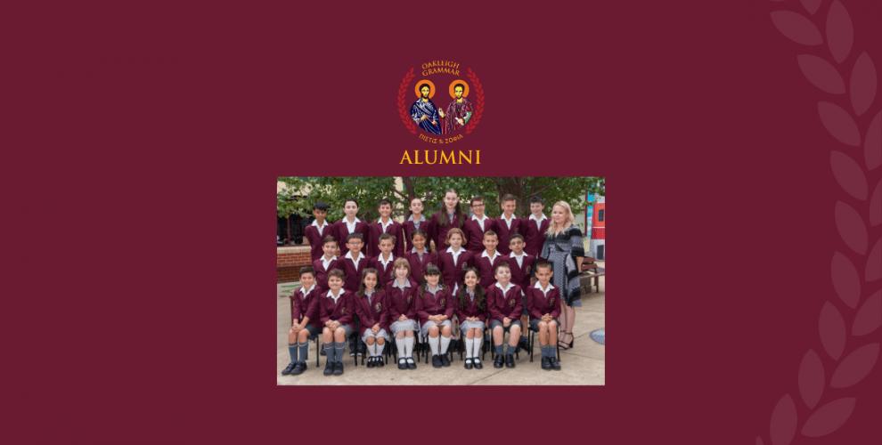 Alumni Profile