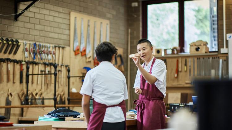 Oakleigh Grammar Private School Melbourne